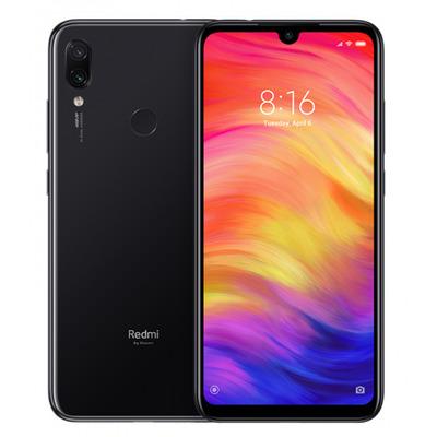 Xiaomi Redmi Note 7 Smartphone - Zwart 128GB