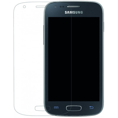 Mobilize Clear 2-pack Samsung Galaxy Ace 3 S7270 Screen protector