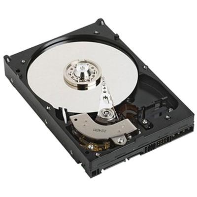 DELL 4 TB Solid State Schijf SATA Value MLC 6Gbps 3.5in Cabled Harde Schijf Interne harde schijf