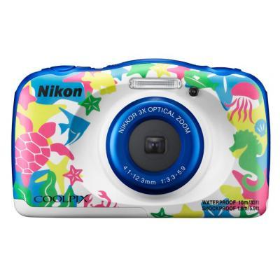 Nikon VQA014E1 digitale camera