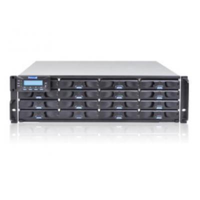 Infortrend DS3016GTE000B-8B30 NAS
