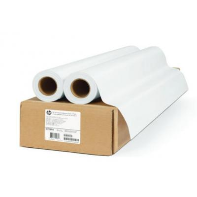 Brand Management Group 610 mm x 22.9 m, 2 Roll Transparante film