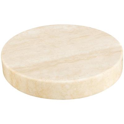 Sandberg Marble Stone Charger Beige Oplader