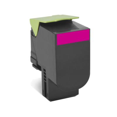 Lexmark 70C2XME cartridge