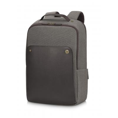 Hp rugzak: Executive Brown Backpack, 15.6'' - Bruin