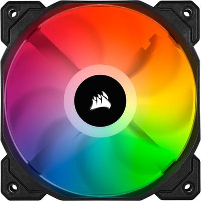 Corsair CO-9050093-WW Hardware koeling - Zwart, Grijs
