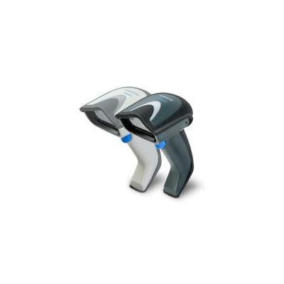 Datalogic barcode scanner: Gryphon I GD4430 2D HD - Zwart
