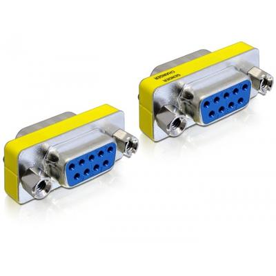 DeLOCK 65008 kabeladapters/verloopstukjes