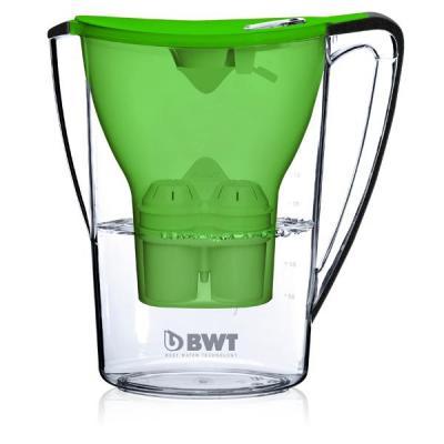 Bwt water filter: Penguin - Groen