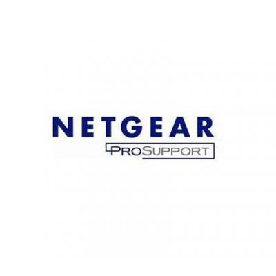 Netgear garantie: ProSupport OnCall, 24x7, 5Y, Cat2