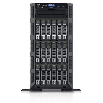 Dell server: PowerEdge T630