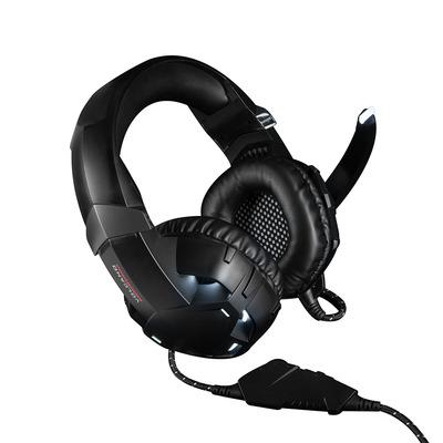 Modecom VOLCANO MC-849 SHIELD Headset - Zwart