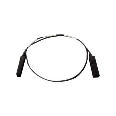 Dell fiber optic kabel: 10GbE SFP+ Direct Attach kabel 1 meter