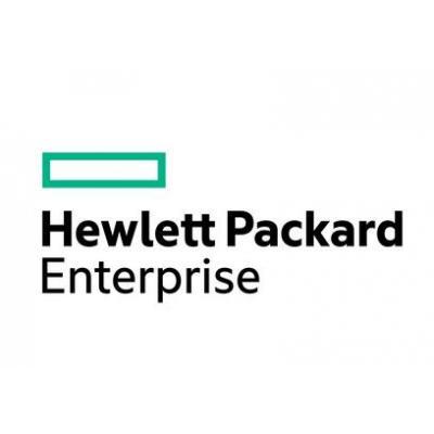 Hewlett Packard Enterprise H3AU4E aanvullende garantie
