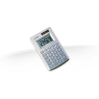 Canon LS-270H Calculator - Zilver