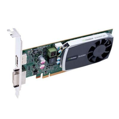Lenovo videokaart: ThinkServer NVIDIA Quadro K600 1GB DDR3 Graphic Adapter