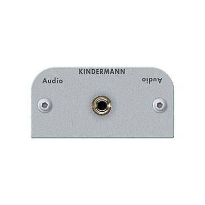 Kindermann 7441000511 Montagekit - Zilver