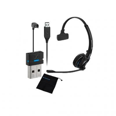 Sennheiser headset: MB PRO 1 - UC Office to Go bundle