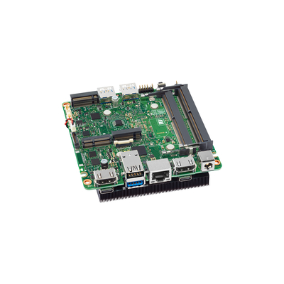 Intel NUC11TNBv7 Moederbord