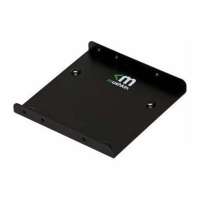 Mushkin Computerkast onderdeel: SSD Adapter - Zwart