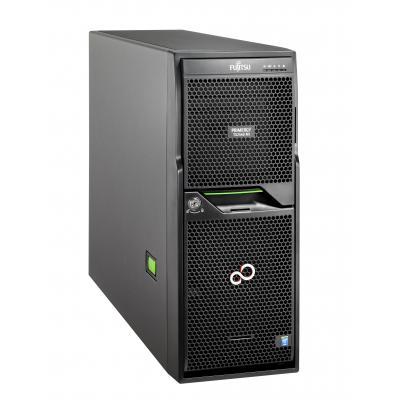 Fujitsu server: PRIMERGY TX2540 M1