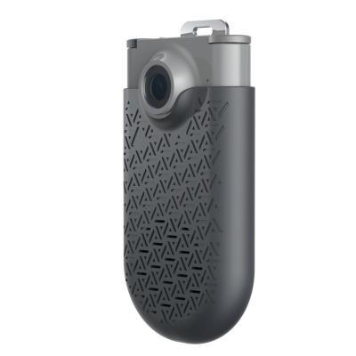 Zagg actiesport camera: Now Camera - Grijs
