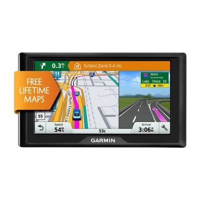 Garmin navigatie: Drive 60LM - Zwart