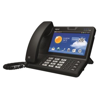 Tiptel 3275 IP telefoon - Antraciet