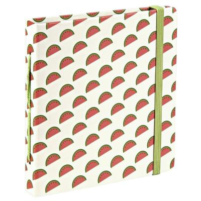 Hama album: Melons - Multi kleuren