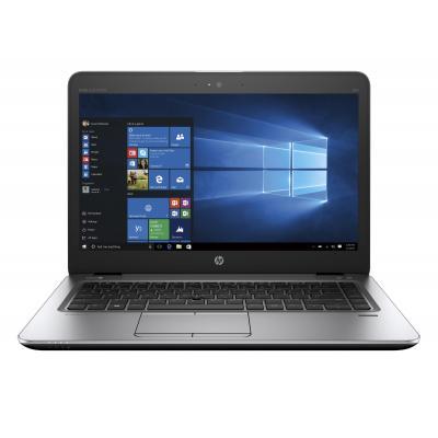 Hp laptop: EliteBook EliteBook 840 G3 notebook pc - Zilver (Renew)