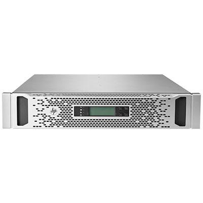 Hewlett Packard Enterprise R18000 UPS - Zilver