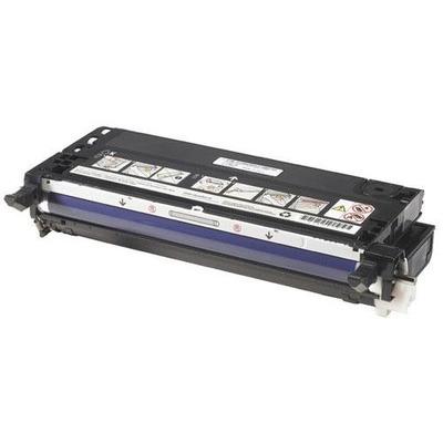 Dell toner: PF030 - Zwart