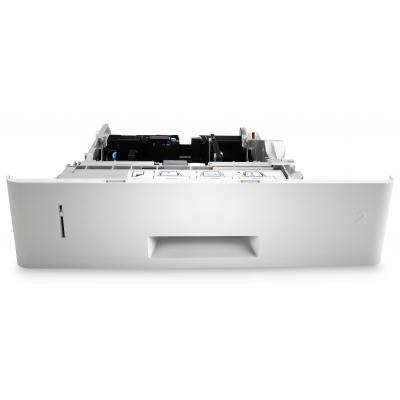 Hp printerkit: LaserJet custom mediacassette-accessoire