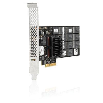 Hewlett Packard Enterprise 600279-B21 SSD
