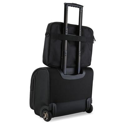 Acer laptoptas: Traveler Case - Zwart