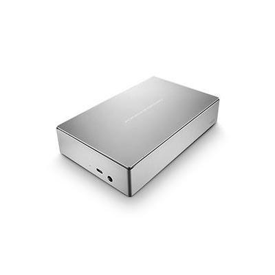 LaCie STFE4000200 externe harde schijf