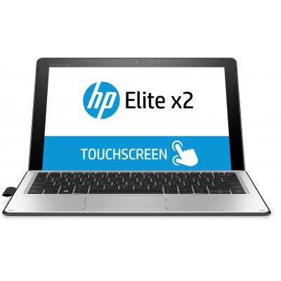 HP Elite x2 1012 G2 Tablet laptop - Zilver