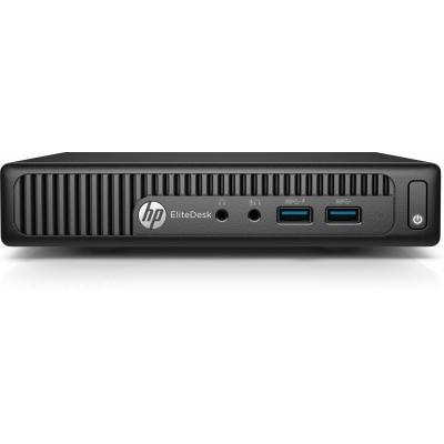 Hp pc: ED 705 G3 DESKTOP MINI PC (Demo model)