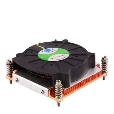 Inter-Tech K-199 Hardware koeling