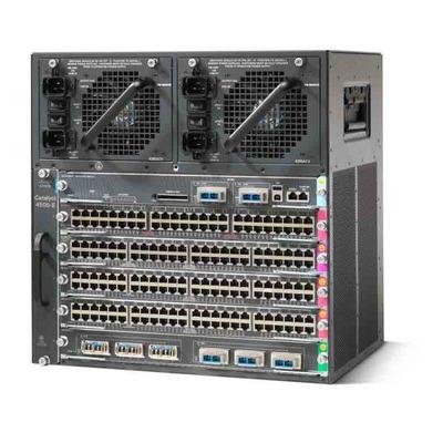 Cisco C1-C4506-E Netwerkchassis