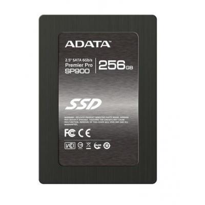 ADATA ASP900S3-256GM-C SSD