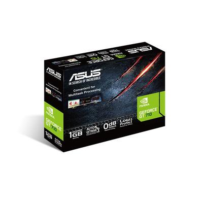 ASUS GT710-SL-1GD5-BRK Videokaart