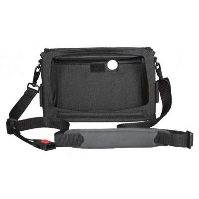 Honeywell Case, w/Shoulder Strap ( MX3X and MX3Plus) Tablet case - Zwart