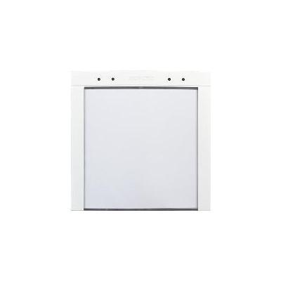 Mobotix T2x, S1x, S2x, 99mm, white - Wit