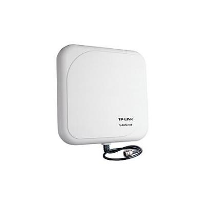 Tp-link antenne: 2.4GHz 14dBi Outdoor Directional Antenna