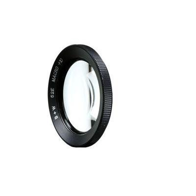 B+W 49ES MACRO LENS +10 (NL10) Camera filter