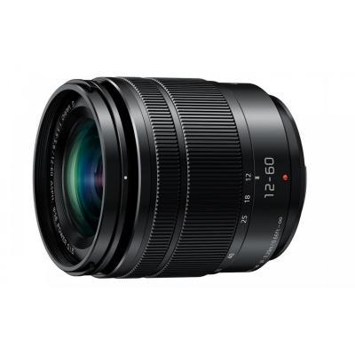 Panasonic LUMIX G VARIO 12-60mm F3.5-5.6 ASPH. POWER O.I.S. Camera lens