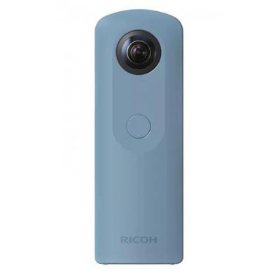 Ricoh digitale videocamera: THETA SC - Blauw