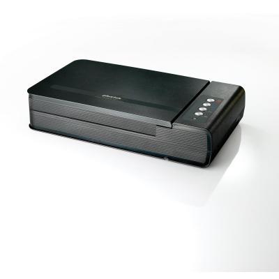 Plustek 0202 scanner