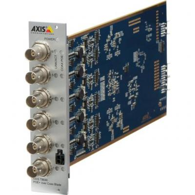 Axis T8646 PoE adapter